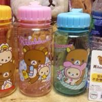 鬆弛熊港版膠水樽。350ml。