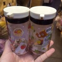 鬆弛熊專門店限定 耐熱玻璃調味樽。