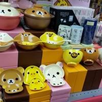 鬆弛熊10月新貨 各款瓷器餐具